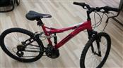 MONGOOSE BICYCLES Mountain Bicycle 6061 LEDGE 2.1